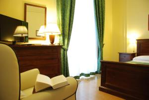 Hotel del Centro Palerme