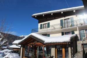 Hotel L'Ours Blanc Morzine