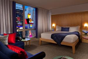 The Premier Hotel New York New York City