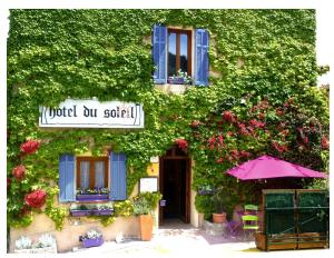 Hotel du Soleil Hyères