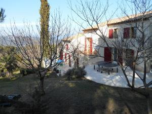 Chambres d'hotes  Villa Boulou Rognes
