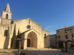 Chambres d'hotes  Saba Cabrières d'Avignon