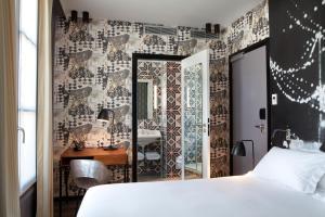 Hotel L'Antoine Paris