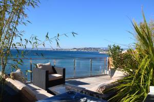 Villa la Grande Bleue Marseille