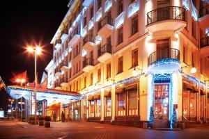 Europe Hotel Minsk