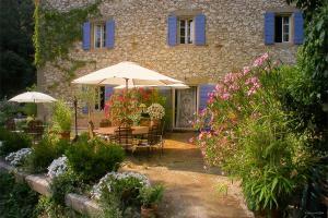 Chambres d'hotes  Le Moulin du Rossignol Rognes
