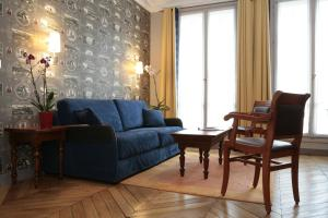 HotelHome Paris 16 Paris