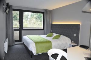 Inter-Hotel Les Alizes Lamballe