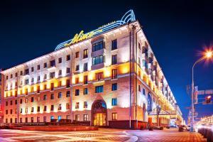 Hotel Minsk Minsk