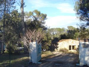 L'Eucalyptus Les Arcs sur Argens