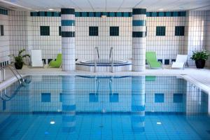 Hotel & Spa du Béryl Bagnoles de l'Orne