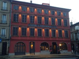 Hotel du Commerce Montauban