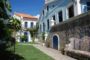Pousada Barroco na Bahia Salvador de Bahia