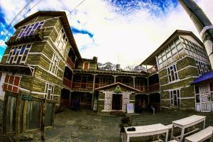 Hotel Yeti, Manang - Image1