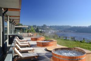 Enjoy Chiloé, Hotel De La Isla