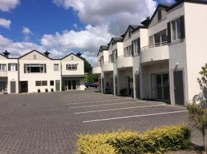 Cornwall Motor Lodge Palmerston North