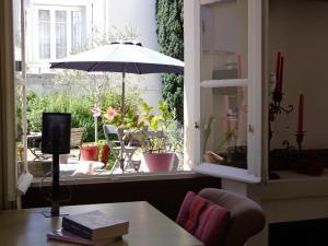 Hotel Casa Cosy Le Pouliguen