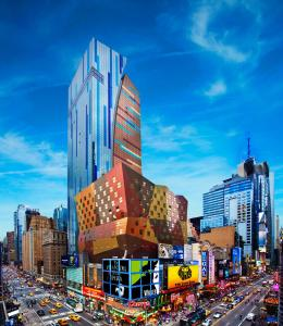 Westin New York at Times Square New York City