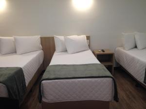 Memorial Hotel Abre Campo