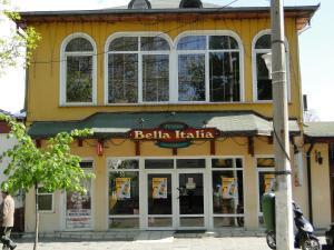 Hostel Bella Italia - Image1