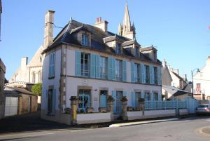 Casas rurales  Chez Mounie Arromanches les Bains
