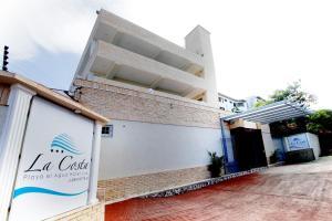 La Costa Playa El Agua Hotel
