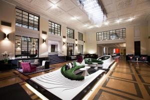 Manhattan NYC-an Affinia hotel New York City