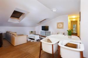 Dharma Yoga Residence Apartments Tallinn