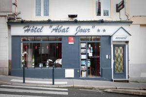 Hotel Abat Jour Nantes
