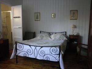 Chambre d'hôtes Les Orchidées Saint-Malo