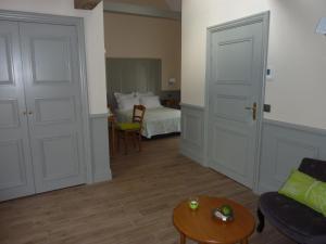 Chambres d'hotes Gentilhommière de la Grande Toutenais Saint-Malo