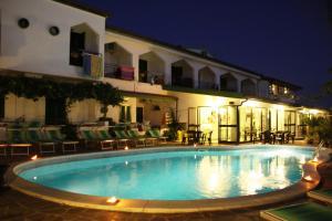 Hotel Marinella Capo Vaticano