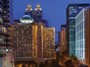 Hyatt Regency Atlanta Atlanta