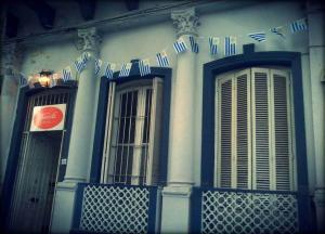 Dolce Vita Hostel Montevideo