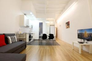 Palau Suites BCN Barcelone