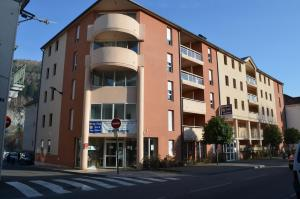 Residence Foch Lourdes