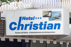 Hotel Christian Lido di Jesolo