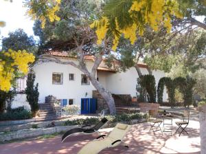 Camere B&B  Domaine Val Auclair Villa Bleu Terrasses Port Vendres