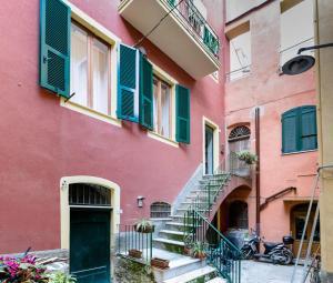 Chambres d'hotes  Marina Monterosso al Mare