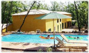 Villa Fayence Var Cote d'Azur Callian