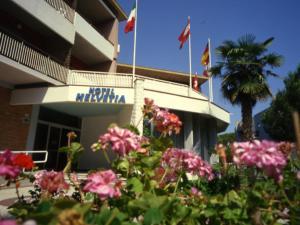 Hotel Helvetia Grado