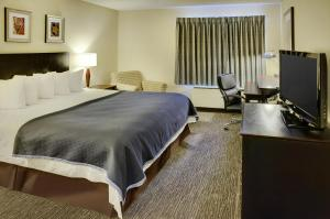 Travelodge Hotel Vancouver Airport Richmond