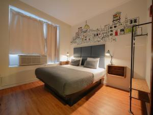 City Rooms NYC - SoHo New York City