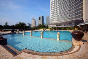 Parkroyal Serviced Suites - Image4