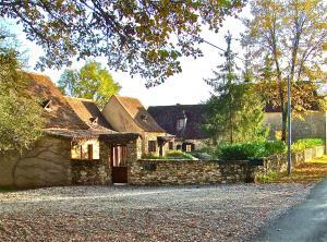 Casas rurales  Le Domaine de La Millasserie Mauzac et Grand-Castang