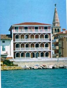 Villa Marin Grado