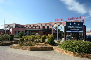 Hotel Bollaert Lens