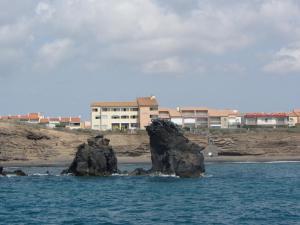 Hotel Grande Conque Le Cap d'Agde
