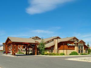 Kelly Inn West Yellowstone West Yellowstone