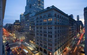 Hotel 373 Fifth Avenue New York City